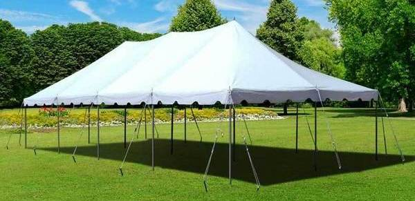 Canopies 291